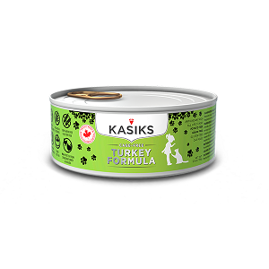 FirstMate Kasiks Cage Free Turkey 5.5oz Can