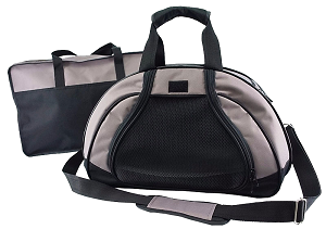 OP Travel Lite Carrier Small Tan -Airline Approved