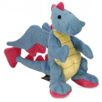 Go Dog  Mini Dragon Periwinkle