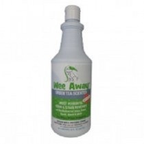 Wee Away Green Tea Scented Odor & Stain Remover