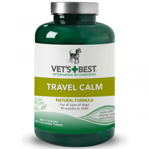 Vet's Best Travel Calm Formula 40ct