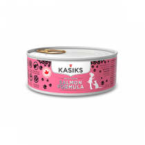 FirstMate Kasiks Cage Free Salmon 5.5oz Can
