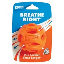 Chuck It Breathe Right Fetch Ball - Large