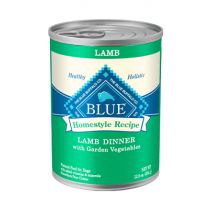 BLUE HS Lamb Dinner 12.5oz Canned Dog Food