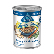 Blue Stew - Chicken 12.5oz Can