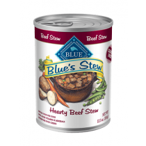 Blue Stew - Beef 12.5oz