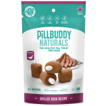 CNN - Pill Buddy Naturals Grilled Duck 150 g