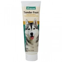 NaturVet Tender Foot-Foot Pad/Elbow Cream 5oz