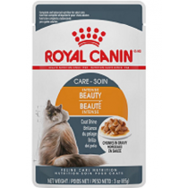 RC FNH Intense Beauty Chunks In Gravy 85gm Pouch