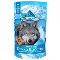 Blue Wilderness Biscuits Denali Dinner 8oz