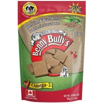 Benny Bully's Beef Liver & Hemp 58gm