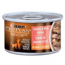 ProPlan Adult Salmon & Rice Cat Food