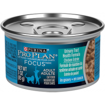 "ProPlan Adult ""UTH"" Chicken Entree Cat Food"