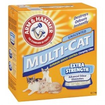 Arm & Hammer Multi-Cat Unscented Litter