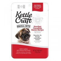 Kettle Craft Smoky Canadian Bacon - S Bite - 170g