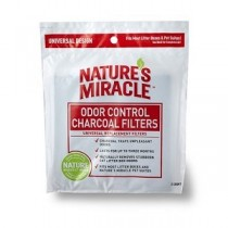 Nature's Miracle Odor Control Universal Filters