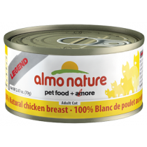 Almo Legend Chicken Breast Cat Food