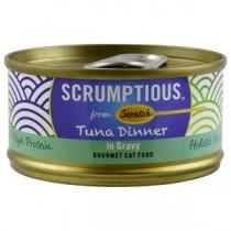Scrumptious Tuna 2.8oz