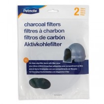 Petmate Charcoal Filter for Booda Dome