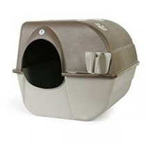Omega Paw Self Cleaning Litter Box - Large
