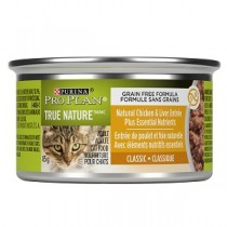 ProPlan True Nature GF Chicken & Liver