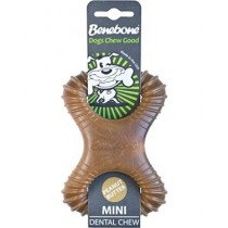 Benebone Peanut Butter Flavored Dental Chew Toy