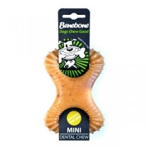 Benebone Real Chicken Flavored Dental Chew Toy