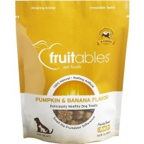 Fruitables Pumpkin & Banana 7oz