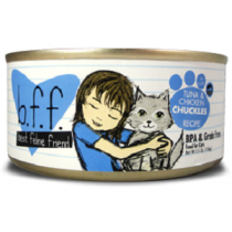 BFF Tuna & Chicken Chuckles 5.5oz