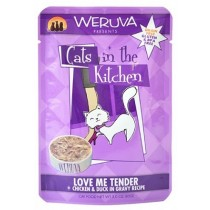 Weruva Cats in the Kitchen Love Me Tender