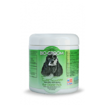 Bio-Groom Ear Care Ear Cleaning Pads