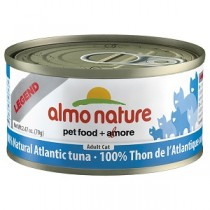 Almo Legend Atlantic Tuna Cat Food
