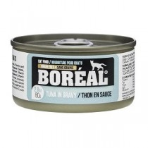 Boreal Tuna in Gravy Cat Food