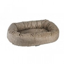 Bowser Donut Bed - Small - Wheat