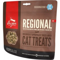 Orijen Freeze Dried Cat Treats - Regional Red 35gm