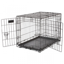 Precision Care Crate - 2 Door