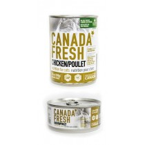 Canada Fresh Cat Food - 95% Chicken