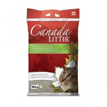 Canada Litter Unscented Clumping Cat Litter