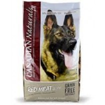 Canadian Naturals GF Red Meat Recipe Dog Food