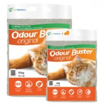 Eco-Solutions Odor Buster Organic Cat Litter