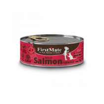 FirstMate Wild Pacific Salmon Cat Food