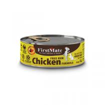 FirstMate Free Run Chicken Cat Food