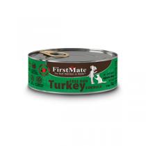 FirstMate Free Run Turkey Cat Food