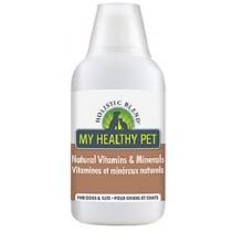 Holistic Blend Natural Vitamins & Minerals 300ml