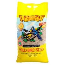 Mother Nature's Medium Sunflower Chips
