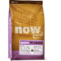 Now Fresh Grain Free Senior Cat Food
