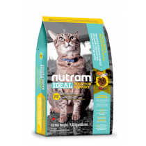 Nutram Ideal I12 Weight Control Cat Food