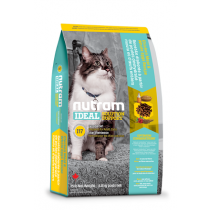 Nutram Ideal I17 Indoor Cat Food