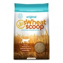 Swheat Scoop Original Fast Clumping Cat Litter