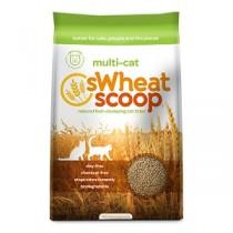 Swheat Scoop Multi-Cat Fast Clumping Cat Litter